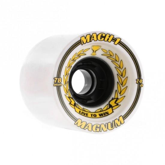 VENOM MAGNUM MACH 1 - ROTI LONGBOARD