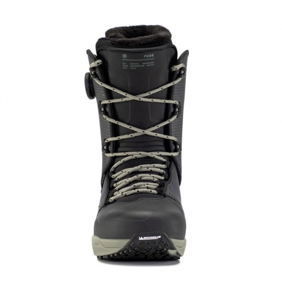RIDE FUSE GRID - BOOTS SNOWBOARD