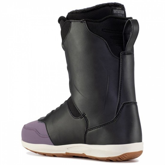 RIDE LASSO PURPS - BOOTS SNOWBOARD