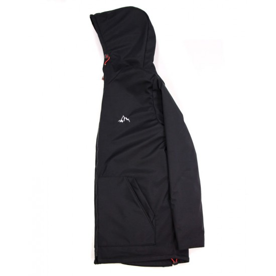 GEACA Transylvania Downhill WINTER BLACK