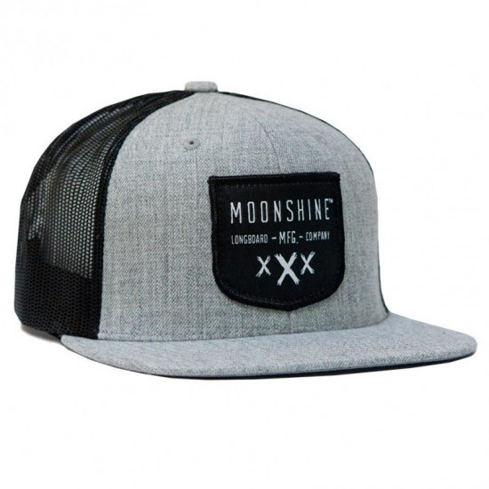 SAPCA MOONSHINE SHIELD SNAPBACK